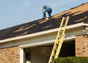 Roofing Contractor Lakeway TX